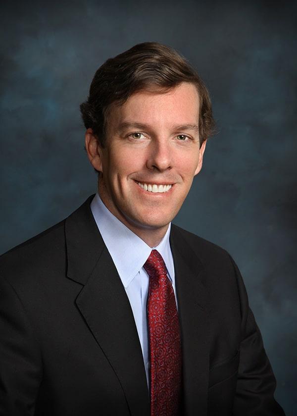 Greenville SC lawyer Thomas Creech