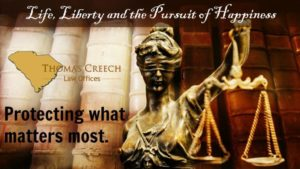 personal injury attorney in greenville sc