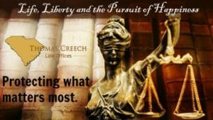 thomas creech law offices